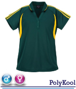 Albany Polo Shirts