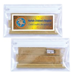 Bamboo Stationery Sets in Pencil Cases