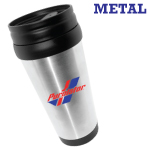 The Barola Travel Mug