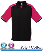 Bathurst Polo Shirts
