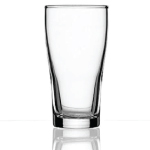 Conical Beer Glasses 285ml