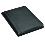 Bonded Leather A5 Compendium