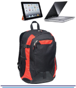 Boost Laptop Backpacks