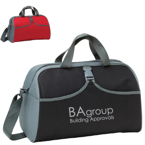 Carrington Duffle Cooler Bag