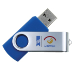 Branded Flash Drives
