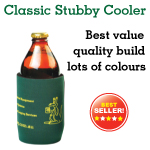 Value Stubby Cooler
