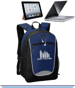 Budget Notebook Backpacks
