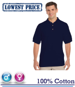 Cairns Polo Shirts