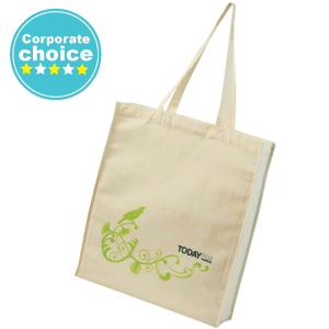 Branded Calico Bags