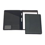 Cambridge A4 Leather Conference Folder