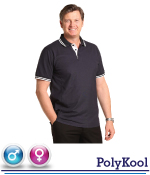 Canberra Polo Shirts
