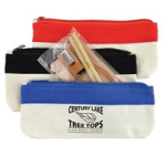 Canvas Pencil Case Stationery Sets