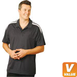 Captain Polo Shirt Mens