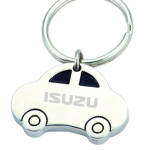 Car Shaped Keyrings