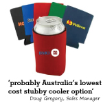 Collapsible Value Cooler