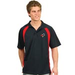 CoolDry Sports Polo Shirt Mens