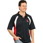 CoolDry Tri-Sport Polo Mens