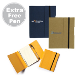 Corporate Note Pad