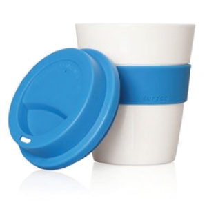 Cup 2 Go Eco Coffee Cup