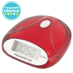 Custom Branded Pedometers