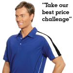 Norman Polo Shirt
