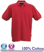 Webster Polo Shirt