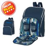 Excelsior 4 Person Picnic Sets