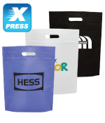 Express Saver Tote Bags