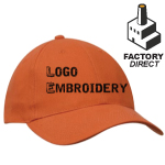 HBC Cap Factory Direct