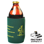 Factory Direct 3mm Stubby Holders