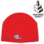 Micro Fleece Beanies Factory Direct