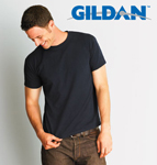 Gildan Slim Fit  CafeTee