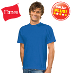 Hanes Promotional T - Shirt