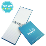 Spiral Notepad - Spiral Notebook