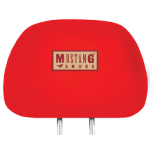 Promotional Headrest Covers