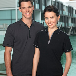 Heritage Polo Mens