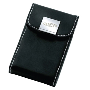 Hinged Business Card Holder