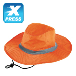 Hi Vis Reflector Safety Hats