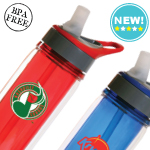Lakeland Triton Insulated Water Bottles