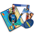 Magnetic Photo Frames 145mm x 180mm