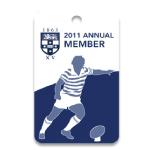 Printed Membership Cards