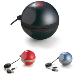 Mini Ball Speakers