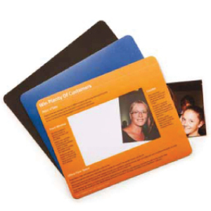 Photoframe Mousemats