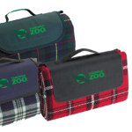 Promotional Picnic Blankets