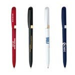 Pivo Solid Gold & Chrome Pens