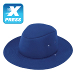 Kids School Hat Poly Viscose