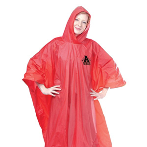Reusable Heavyweight Poncho