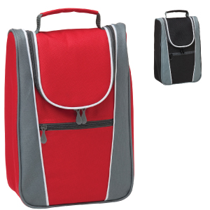 Carrington 2 Bottle Cooler Bag