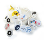 Promotional Ball Markers