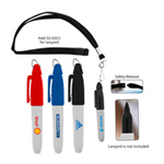 Promotional Permanent Markers